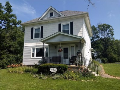 926 E Home, Springfield, OH 45503 - MLS#: 423687
