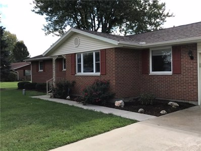 130 Coach Dr, Tipp City, OH 45371 - MLS#: 423698