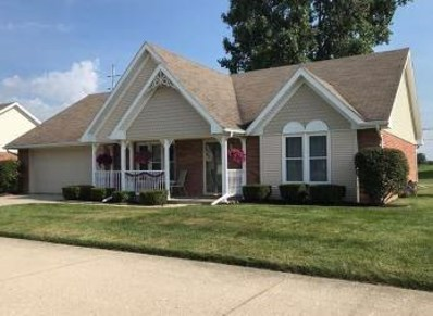 1400 Willow Chase Drive UNIT 1, Springfield, OH 45503 - MLS#: 423712