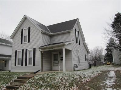 219 Orange Street, Urbana, OH 43078 - MLS#: 423744