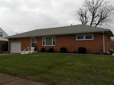 2631 Cavins Drive, Springfield, OH 45503 - MLS#: 423766