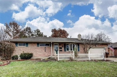 4238 Imperial, Springfield, OH 45503 - MLS#: 423787