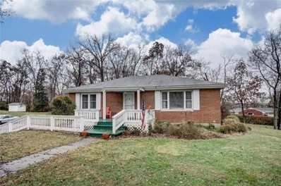 1722 Miracle Mile, Springfield, OH 45503 - MLS#: 423801