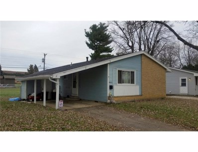 4802 Willowbrook Drive, Springfield, OH 45503 - MLS#: 423806