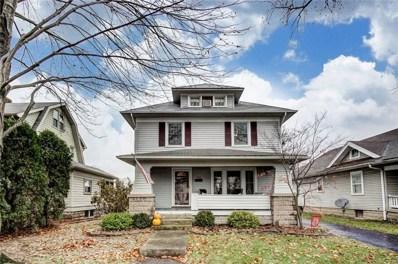 146 N Kensington Place, Springfield, OH 45504 - MLS#: 423834