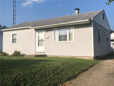 910 Allen Drive, Springfield, OH 45505 - MLS#: 423836