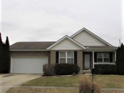 3926 Harris, Springfield, OH 45503 - MLS#: 423845