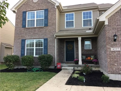 4227 Bergamot Drive, Tipp City, OH 45371 - MLS#: 423991