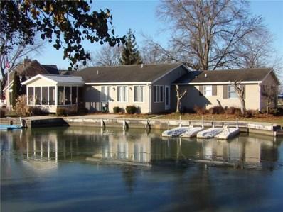 90 Southmoor Shores Drive, Saint Marys, OH 45885 - MLS#: 424012