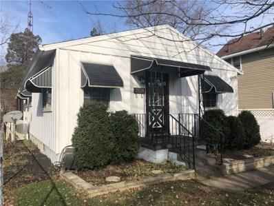 1364 Bellefair Avenue, Springfield, OH 45506 - MLS#: 424031