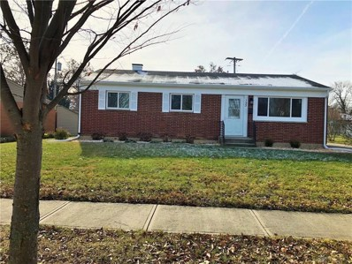 133 Hartman Avenue, Tipp City, OH 45371 - MLS#: 424053