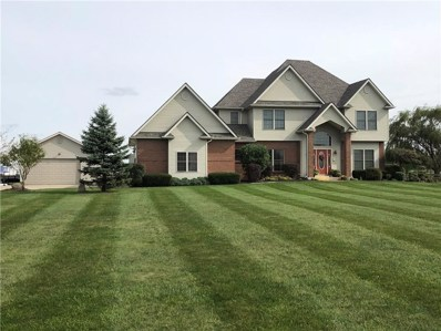 4692 Rosswood, Springfield, OH 45502 - #: 424072