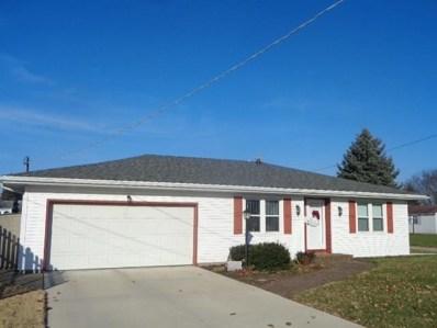 520 Gwynne Street, Urbana, OH 43078 - MLS#: 424086