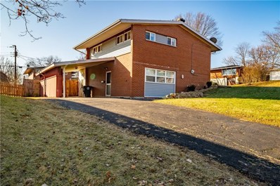 4404 Reading Road, Dayton, OH 45420 - MLS#: 424128
