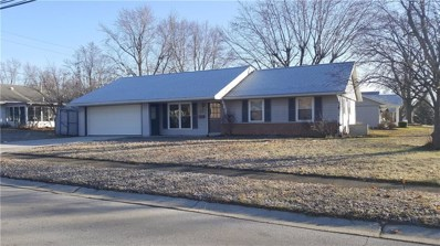 802 Holly, Saint Marys, OH 45885 - MLS#: 424195