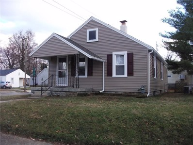 1929 Fulton Avenue, Springfield, OH 45505 - #: 424197