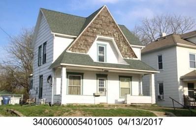 517 N Shaffer, Springfield, OH 45504 - #: 424221