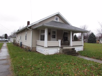 1001 W Columbus, Bellefontaine, OH 43311 - MLS#: 424256