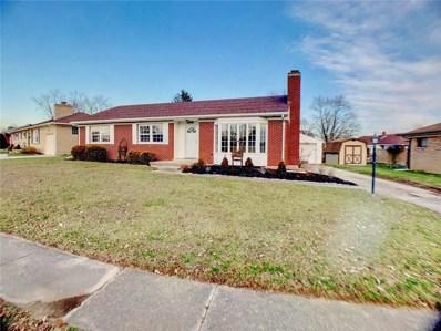 2558 Cavins Drive, Springfield, OH 45503 - MLS#: 424356