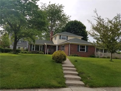 1701 Midvale, Springfield, OH 45504 - MLS#: 424417