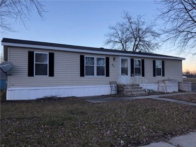 3601 State Route 703 UNIT 23, Celina, OH 45822 - MLS#: 424431