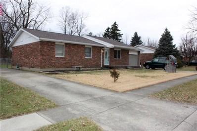 5327 Richmoor Road, Springfield, OH 45503 - MLS#: 424452