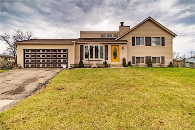 5814 Golden Pheasant Court, Dayton, OH 45424 - MLS#: 424470