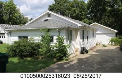 12 Dogwood, Medway, OH 45341 - MLS#: 424519