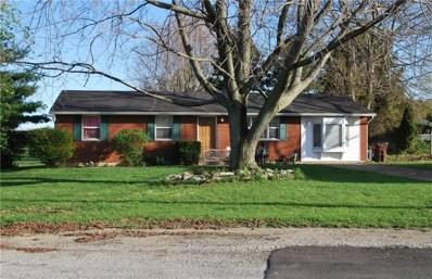 7 W Second Street, Christiansburg, OH 45389 - MLS#: 424641