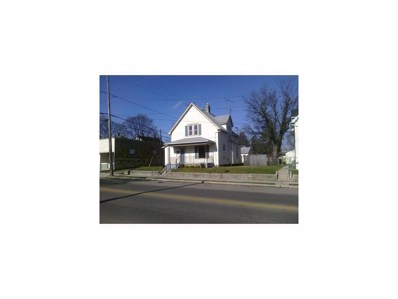 2018 Lexington Avenue, Springfield, OH 45505 - #: 424741