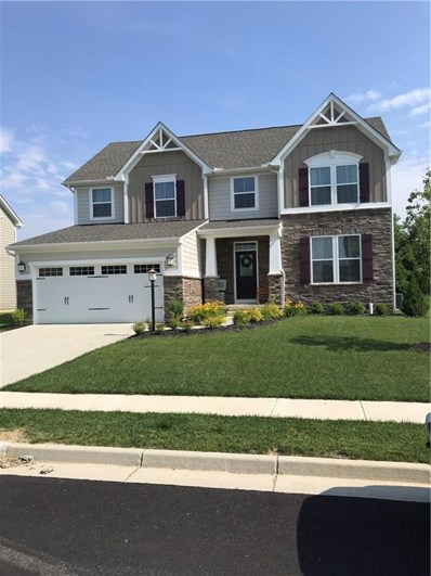 1149 Red Maple, Troy, OH 45373 - #: 424916