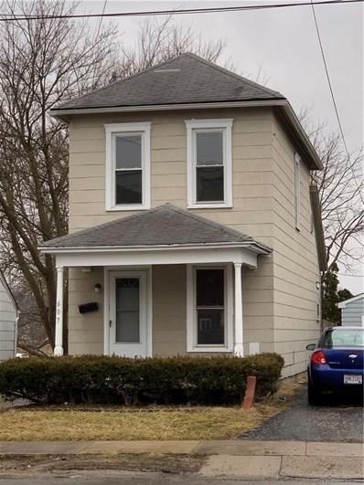 607 S Main Street, Piqua, OH 45356 - MLS#: 424934