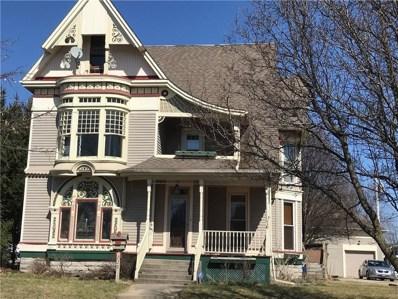 222 N Walnut Street, Saint Marys, OH 45885 - #: 425041