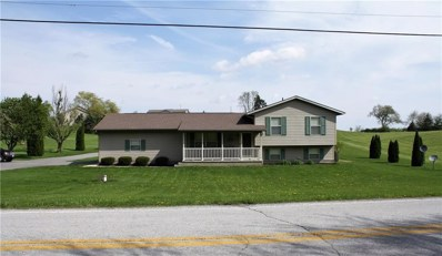 6586 Plattsburg, South Charleston, OH 45368 - #: 425090