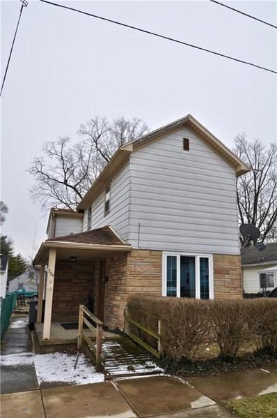 235 S Crawford Street, Troy, OH 45373 - MLS#: 425305