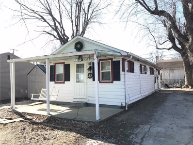 105 Orchard Avenue, Celina, OH 45822 - MLS#: 425401