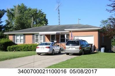 1315 Skyline, Springfield, OH 45505 - #: 425474