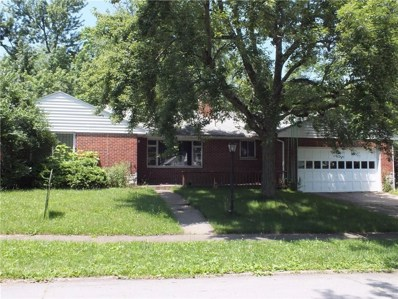 2815 Rugby Road, Dayton, OH 45406 - #: 425589
