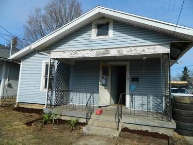 1016 James Street, Springfield, OH 45503 - MLS#: 425606