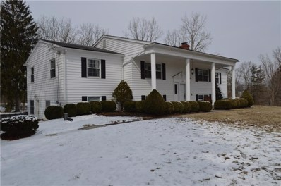3643 Troy Road, Springfield, OH 45504 - #: 425623