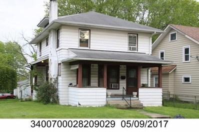 377 Glenn Avenue, Springfield, OH 45505 - #: 425624