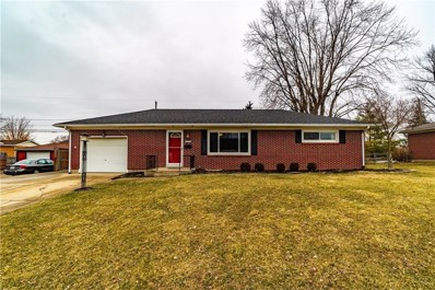 1210 Torrence Drive, Springfield, OH 45503 - MLS#: 425650