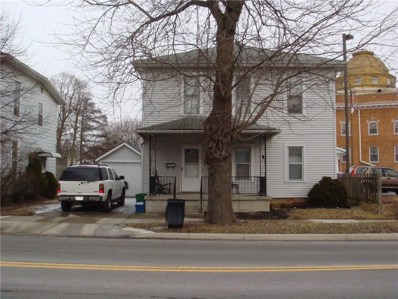 208 N Madriver Street, Bellefontaine, OH 43311 - #: 425721