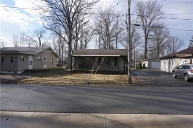 9429 N Lakeshore, Huntsville, OH 43324 - #: 425732