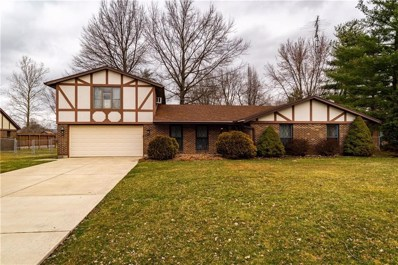 112 Sunnybrook Trail, Enon Village, OH 45323 - #: 425761