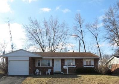 1531 Fair Oaks, Sidney, OH 45365 - #: 425814