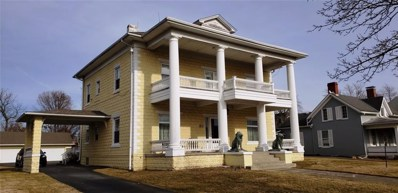 16 N Chillicothe Street, South Charleston, OH 45368 - #: 425871