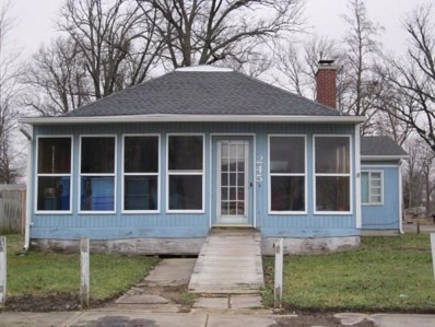 245 Stephenson Street, Lakeview, OH 43331 - #: 425944