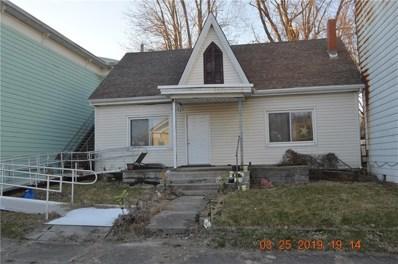 211 W Main Street, Port Jefferson, OH 45360 - #: 425953