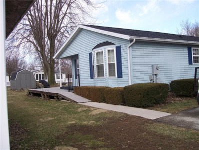 5283 Windy Point Road, Celina, OH 45822 - #: 425960